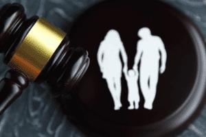 Child Custody -Family Law